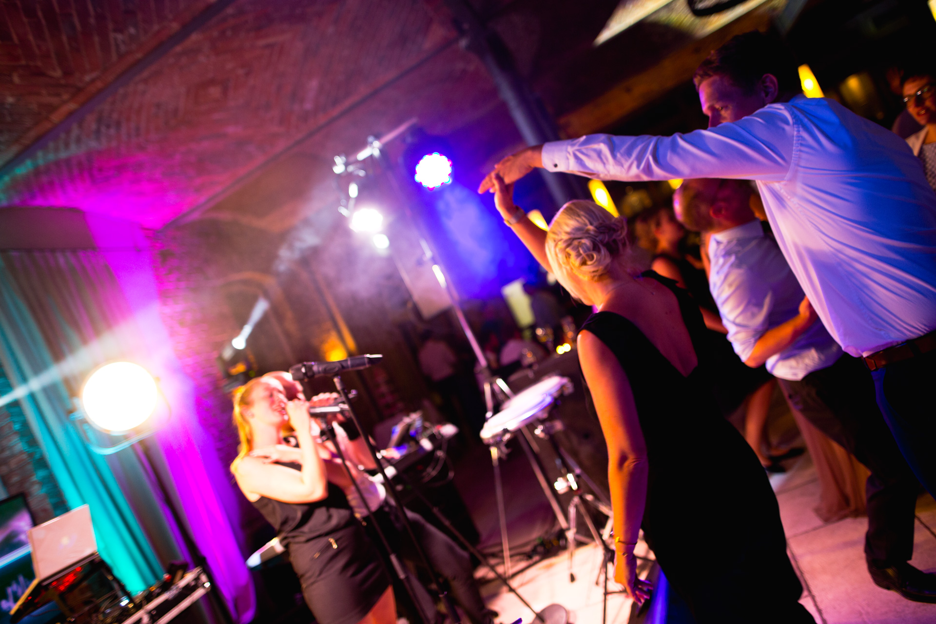 Live Band Doctor B Bands In Frankfurt Am Main Buchen