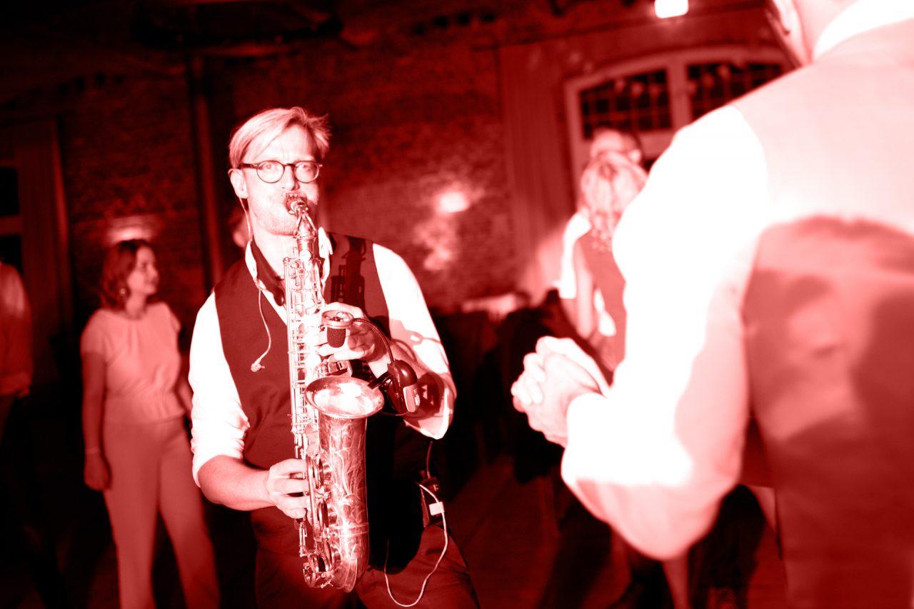 ambiente-hochzeitsband-paderborn-saxophon