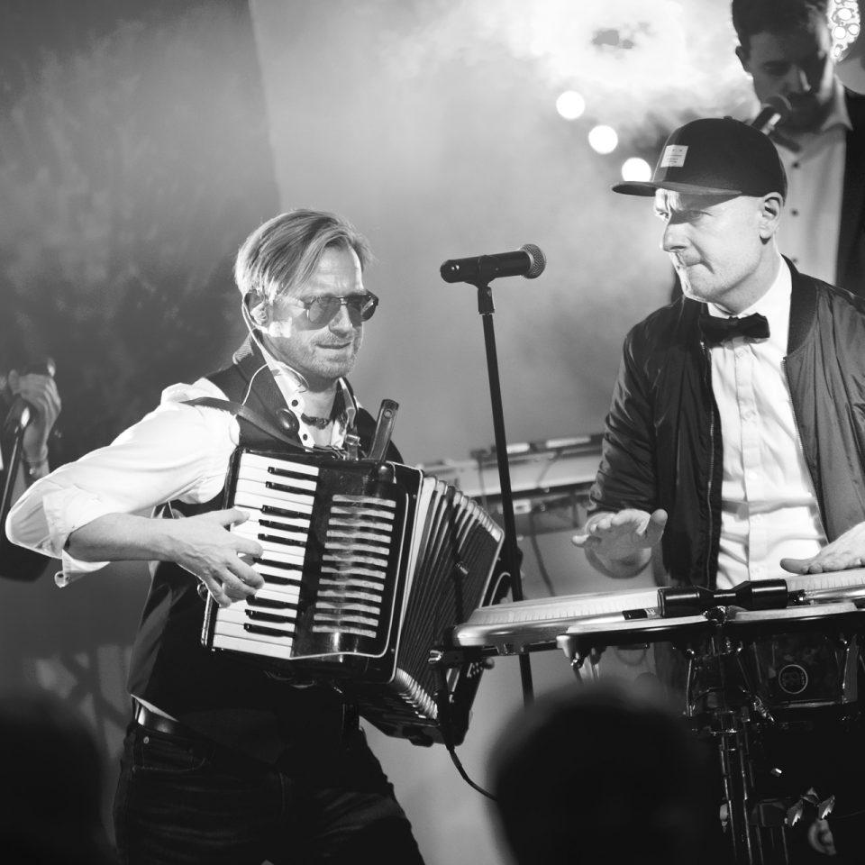 Live Musik Hochzeitsband Nrw Flexibles Band Entertainment Konzept