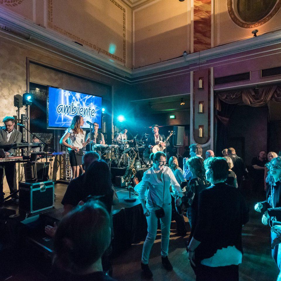 ambiente-partyband-bremen-stage