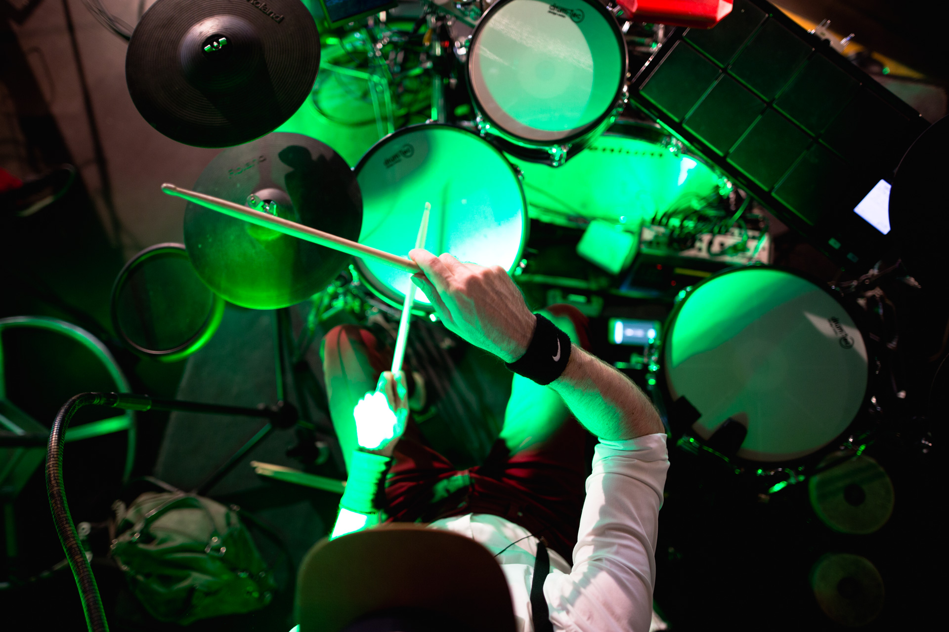 ambiente-schuetzenfest-sauerland-drums