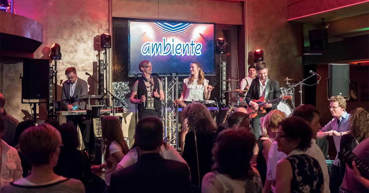 Live House Band Fur Hochzeit Aus Dusseldorf Mettmann